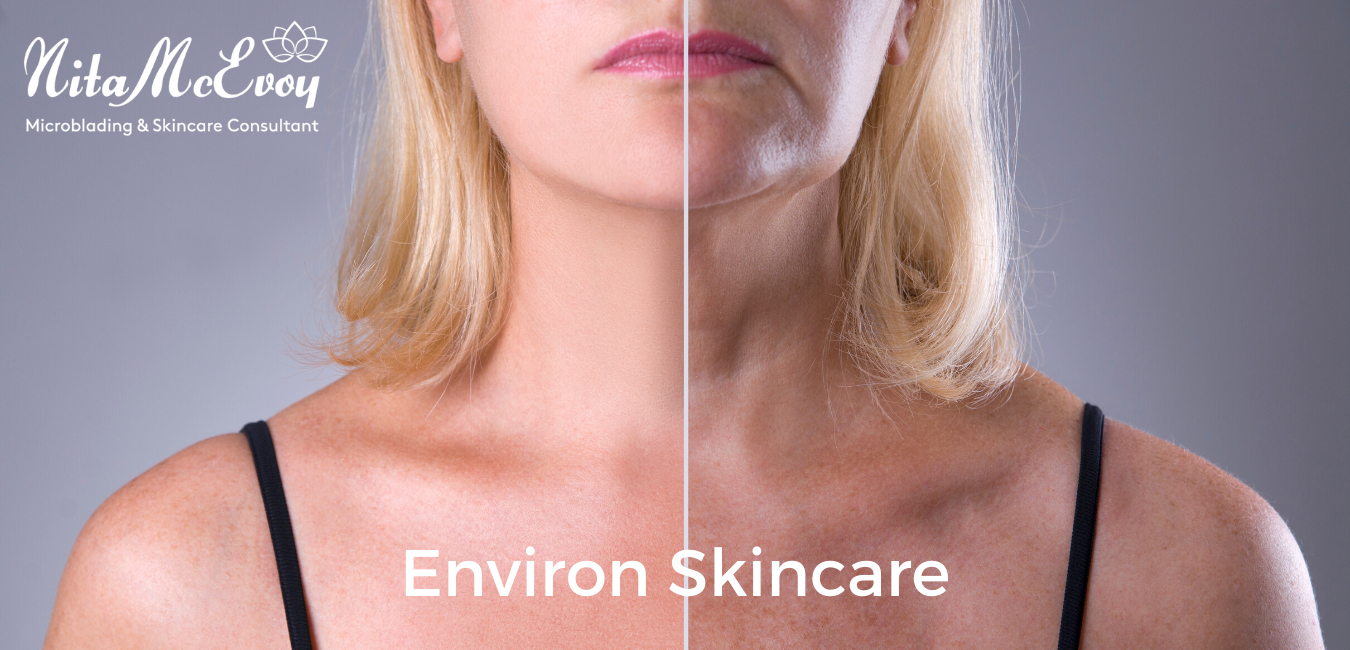 Environ Skincare is Perfect for Your Anti-Ageing Needs!